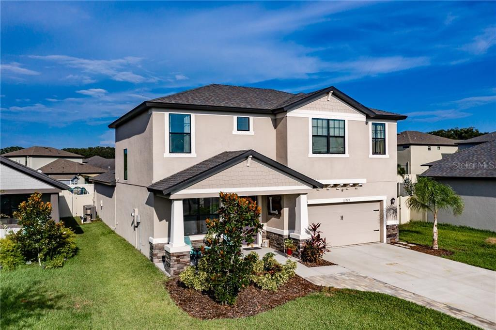 12020 CREEK PRESERVE DR Property Photo - RIVERVIEW, FL real estate listing