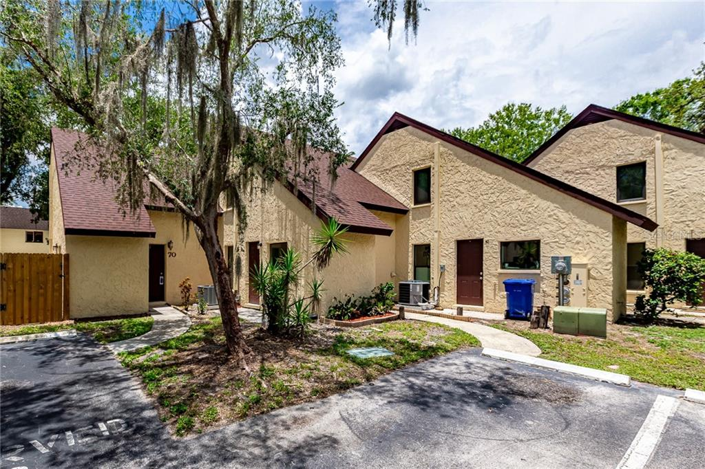 12434 N 58TH STREET #71 Property Photo - TAMPA, FL real estate listing