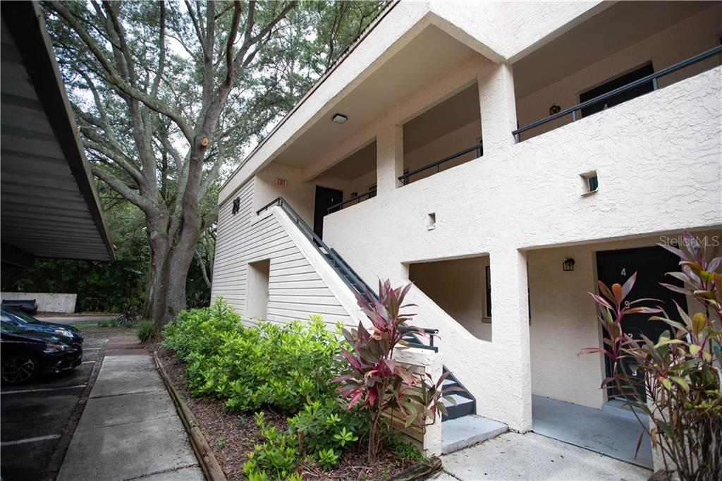 4935 PURITAN CIRCLE #121 Property Photo - TAMPA, FL real estate listing