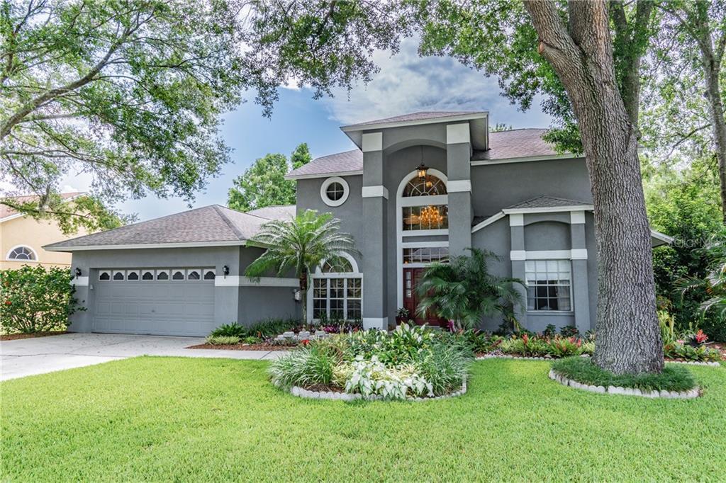 12805 WALLINGFORD DRIVE Property Photo - TAMPA, FL real estate listing