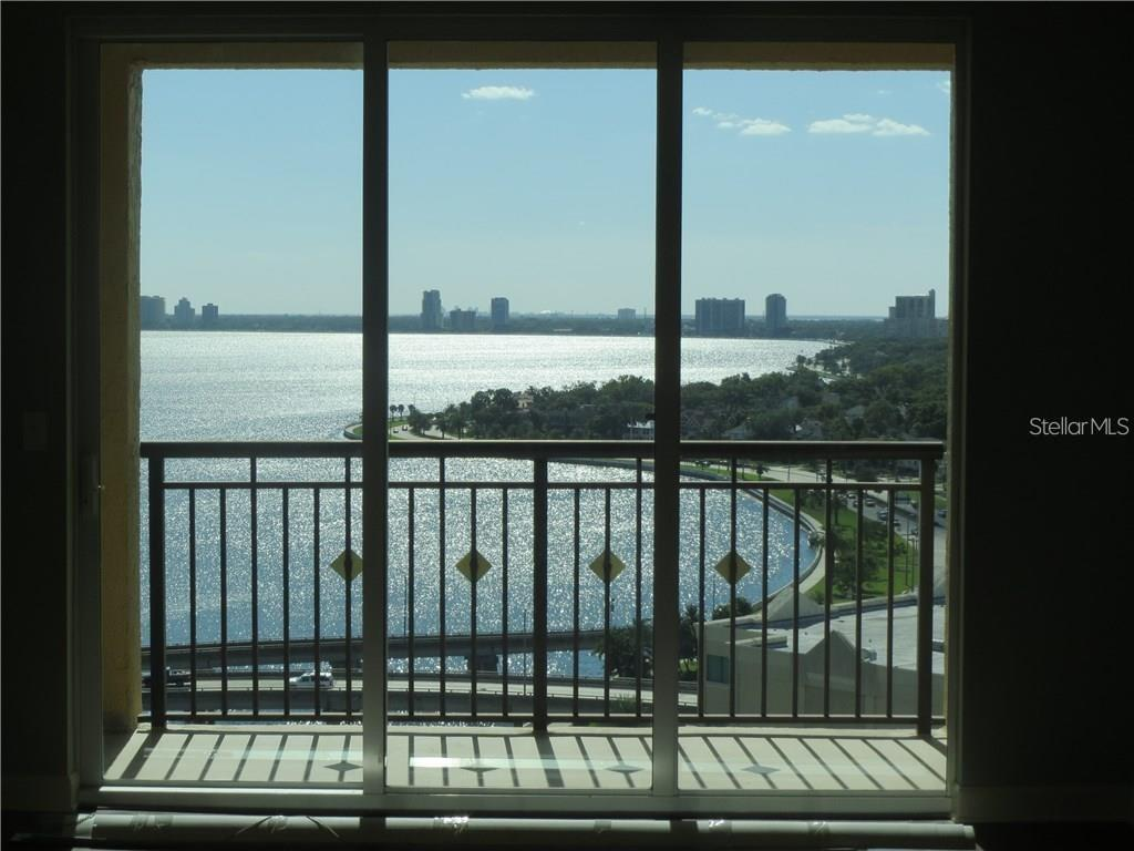 345 BAYSHORE BLVD #1607 Property Photo - TAMPA, FL real estate listing