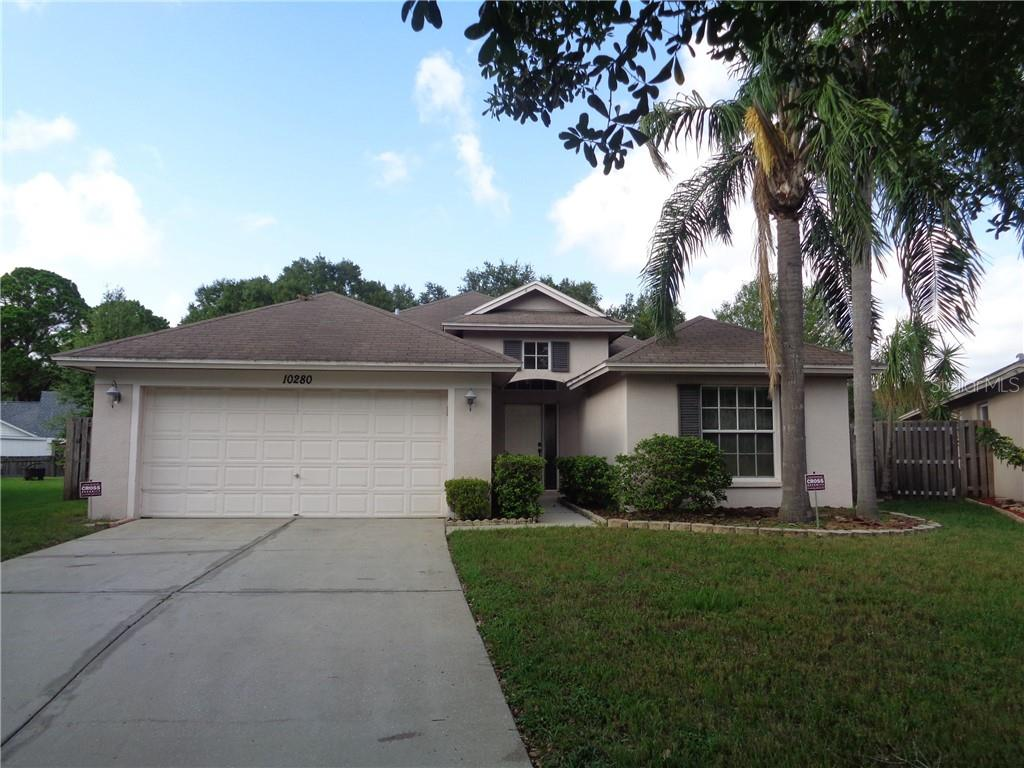10280 OASIS PALM DR Property Photo - TAMPA, FL real estate listing