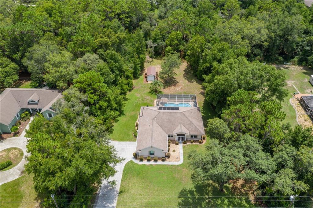 1546 W OLYMPIA ST Property Photo - HERNANDO, FL real estate listing