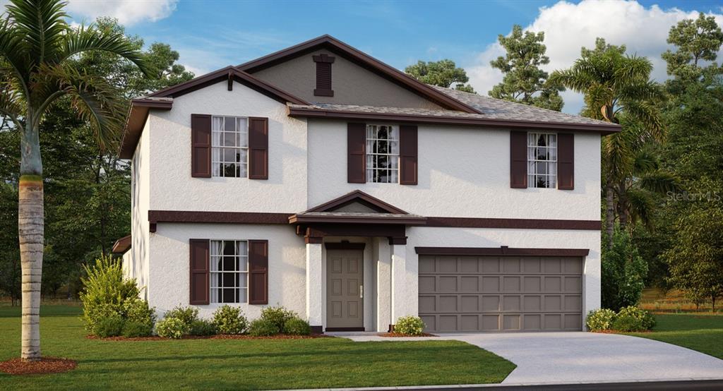 3092 LYTTON HALL DRIVE Property Photo - ZEPHYRHILLS, FL real estate listing