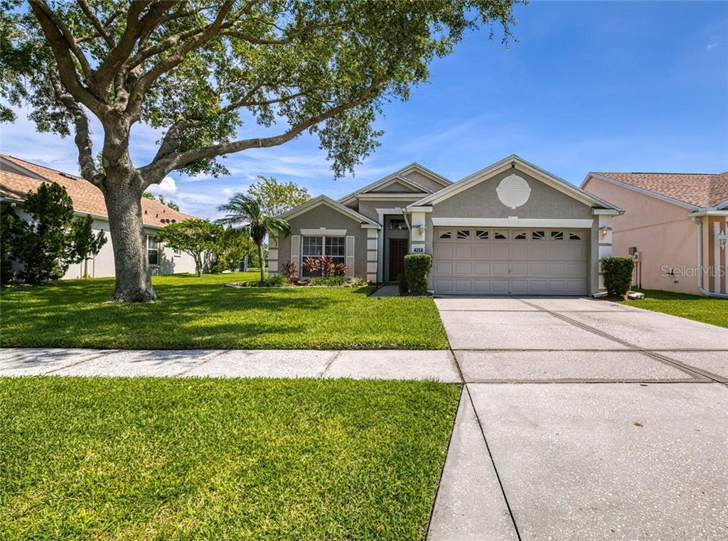 4258 PINE ISLE DR Property Photo - LUTZ, FL real estate listing