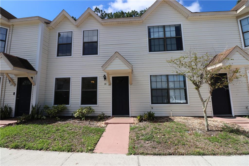 2302 MAKI RD #14 Property Photo - PLANT CITY, FL real estate listing