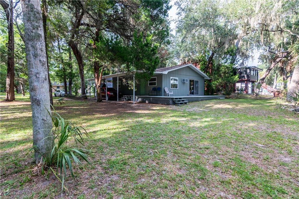 11520 W POPE COURT Property Photo - HOMOSASSA, FL real estate listing