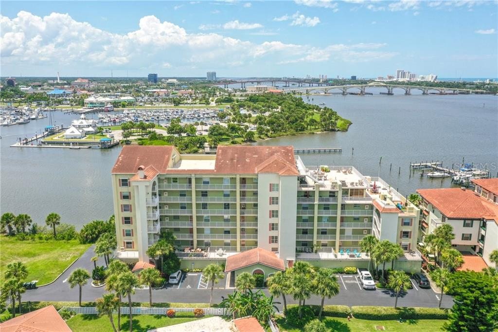 562 MARINA POINT DR #5620 Property Photo - DAYTONA BEACH, FL real estate listing