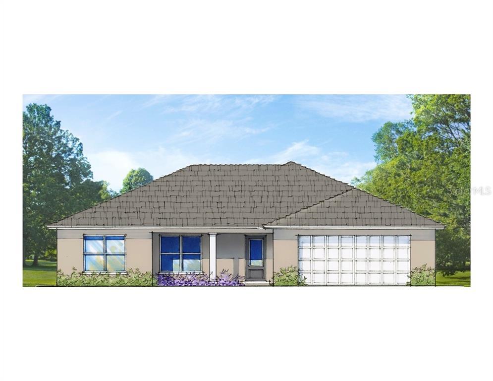 143 SW MARION OAKS GOLF ROAD Property Photo - OCALA, FL real estate listing