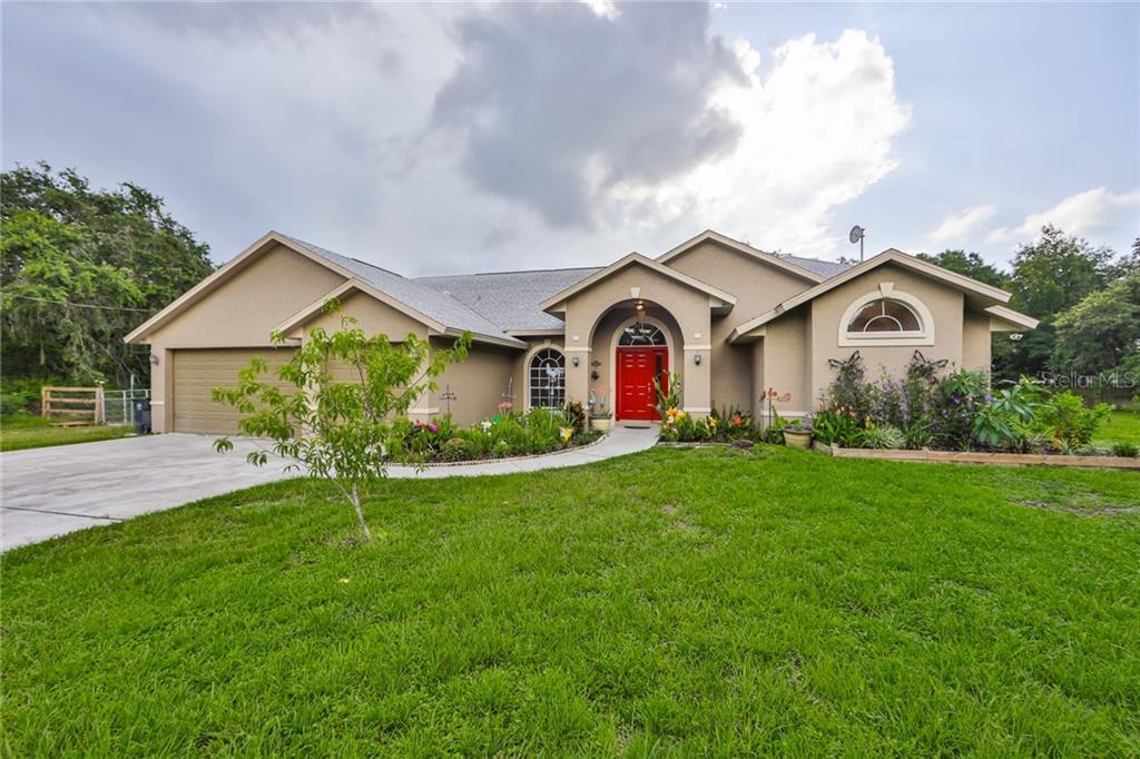 14802 DUPREE RD Property Photo - WIMAUMA, FL real estate listing