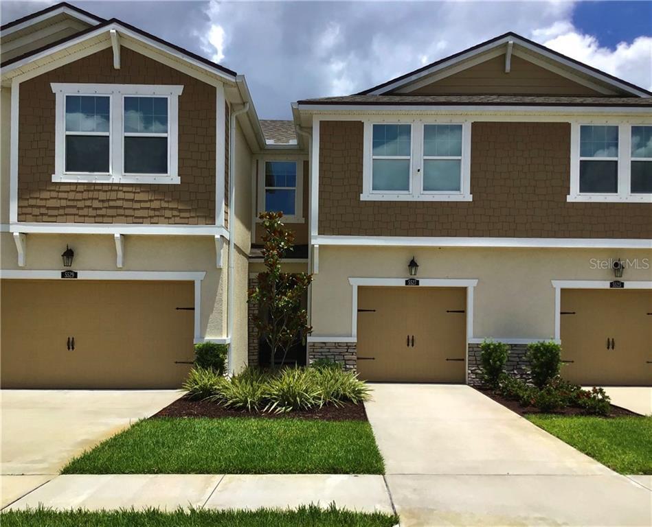 5527 CUMBERLAND STAR CT Property Photo - LUTZ, FL real estate listing