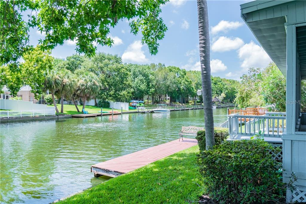 6110 SCHOONER WAY Property Photo - TAMPA, FL real estate listing