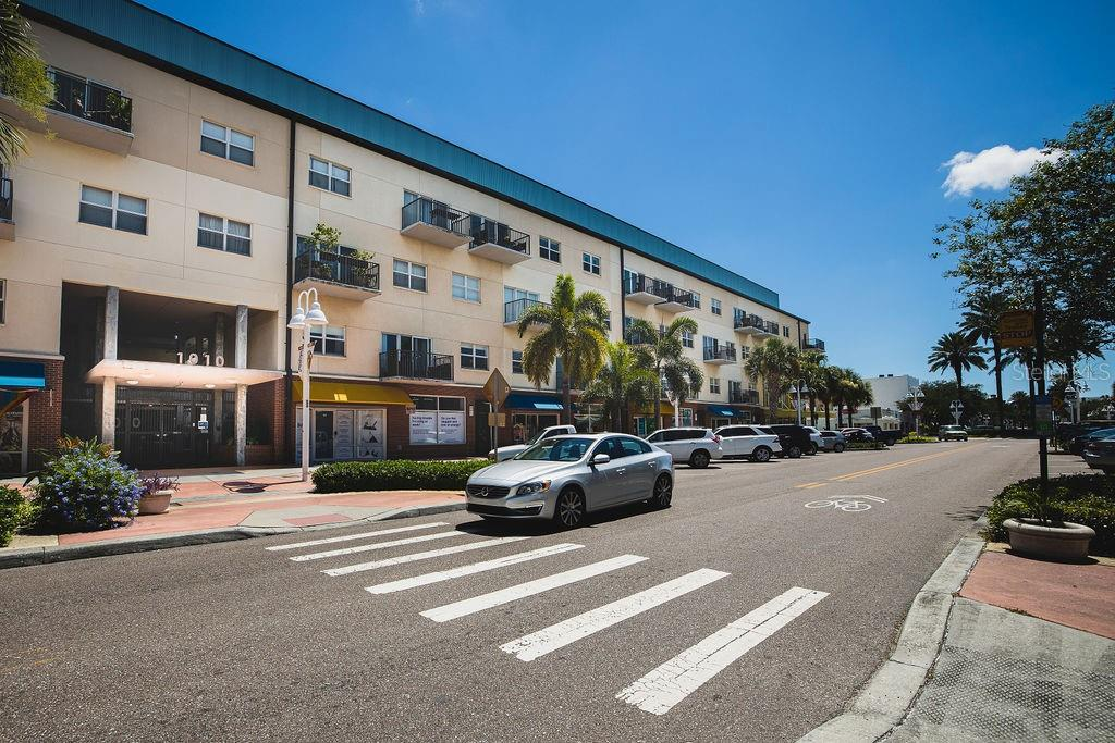 1010 CENTRAL AVENUE #420 Property Photo - ST PETERSBURG, FL real estate listing