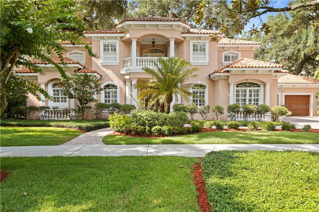 4424 S Swann Circle Property Photo
