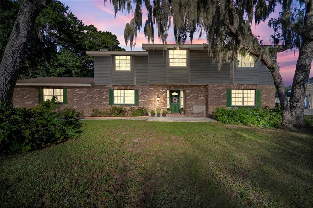 1309 RUSTLEWOOD DRIVE Property Photo - BRANDON, FL real estate listing