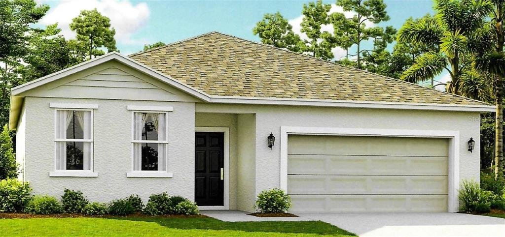 5143 LITTLE STREAM LN Property Photo - WESLEY CHAPEL, FL real estate listing