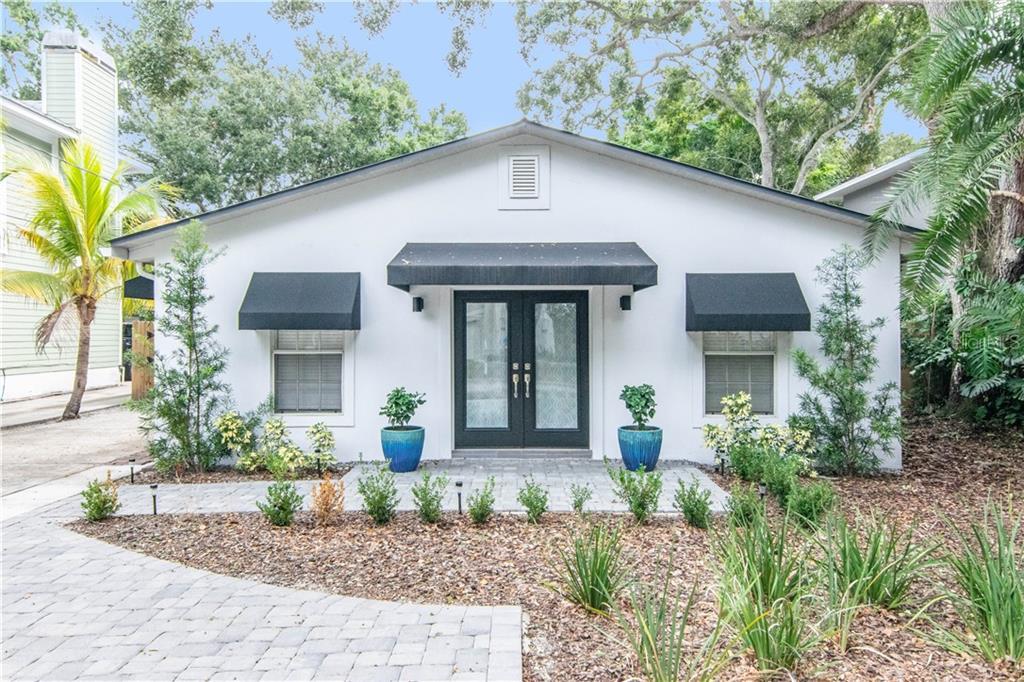 5222 S JULES VERNE COURT Property Photo - TAMPA, FL real estate listing