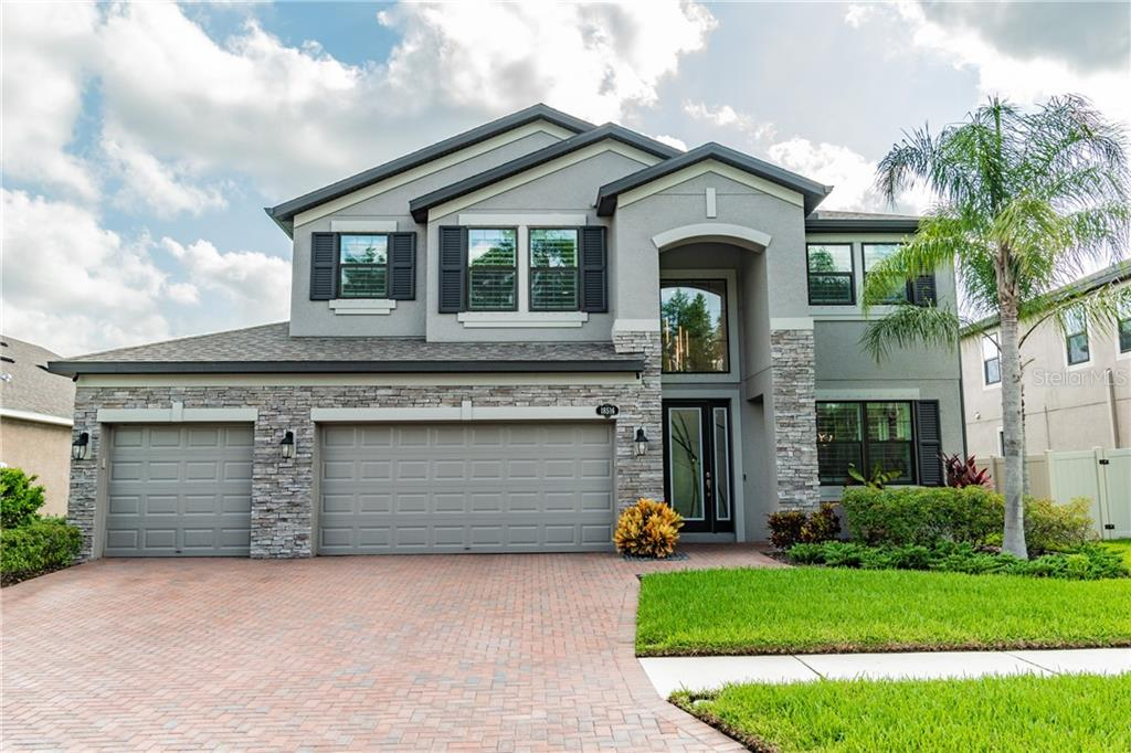 18516 ROSEATE DRIVE Property Photo - LUTZ, FL real estate listing