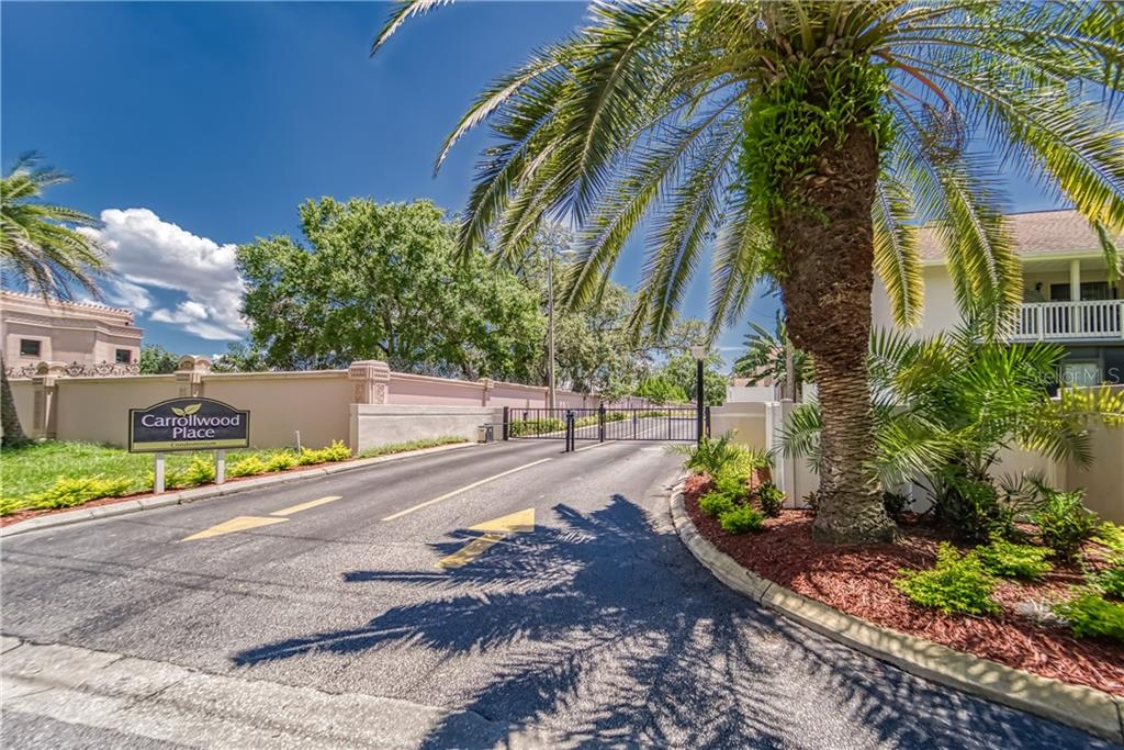 3706 GREENERY COURT #106 Property Photo - TAMPA, FL real estate listing