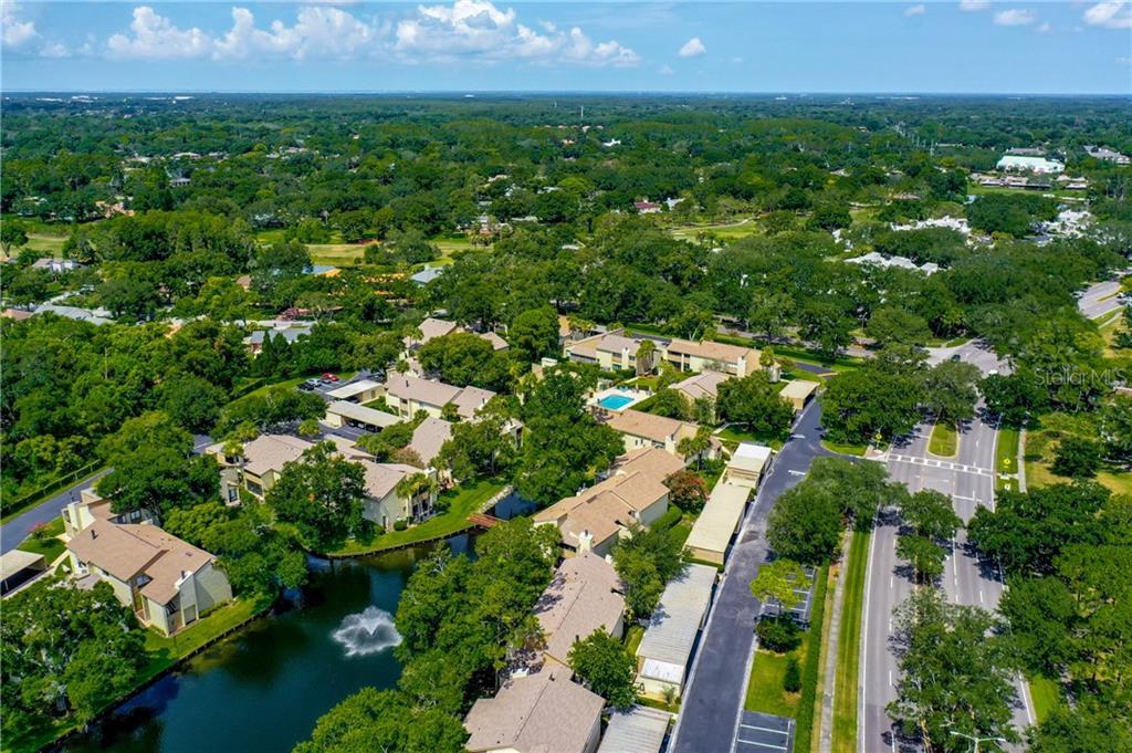 4108 PINELAKE LANE #202 Property Photo - TAMPA, FL real estate listing