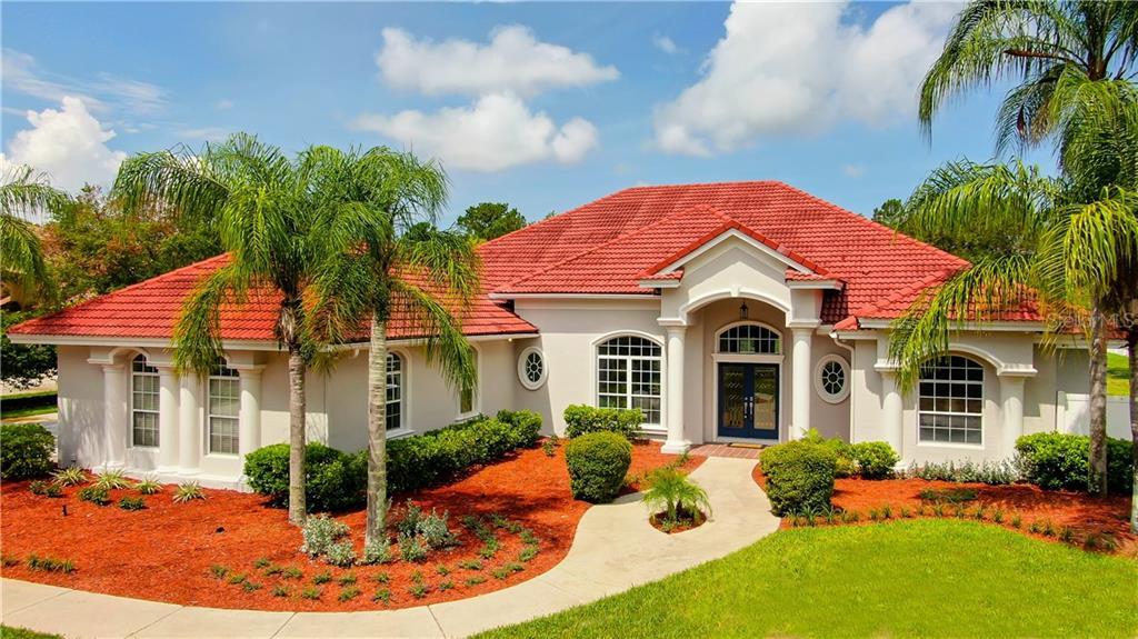 16606 SOUNDING SHORES DRIVE Property Photo - ODESSA, FL real estate listing