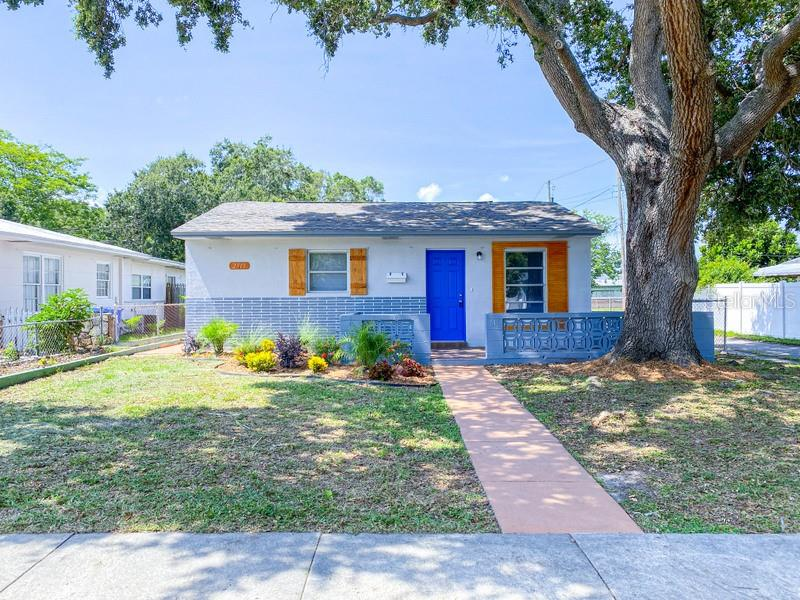 2519 39TH AVENUE N Property Photo - ST PETERSBURG, FL real estate listing