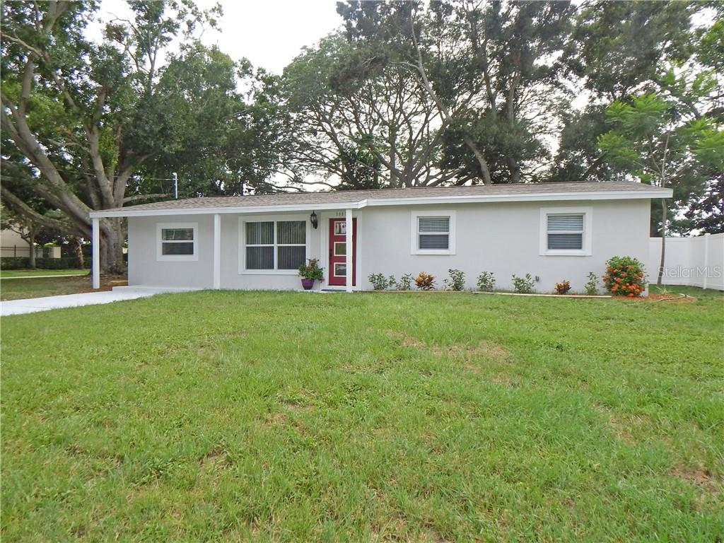 5607 S LYNWOOD AVE Property Photo - TAMPA, FL real estate listing