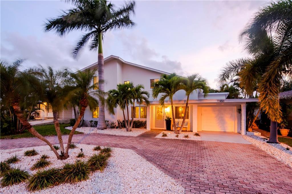 17450 2ND STREET E Property Photo - REDINGTON SHORES, FL real estate listing
