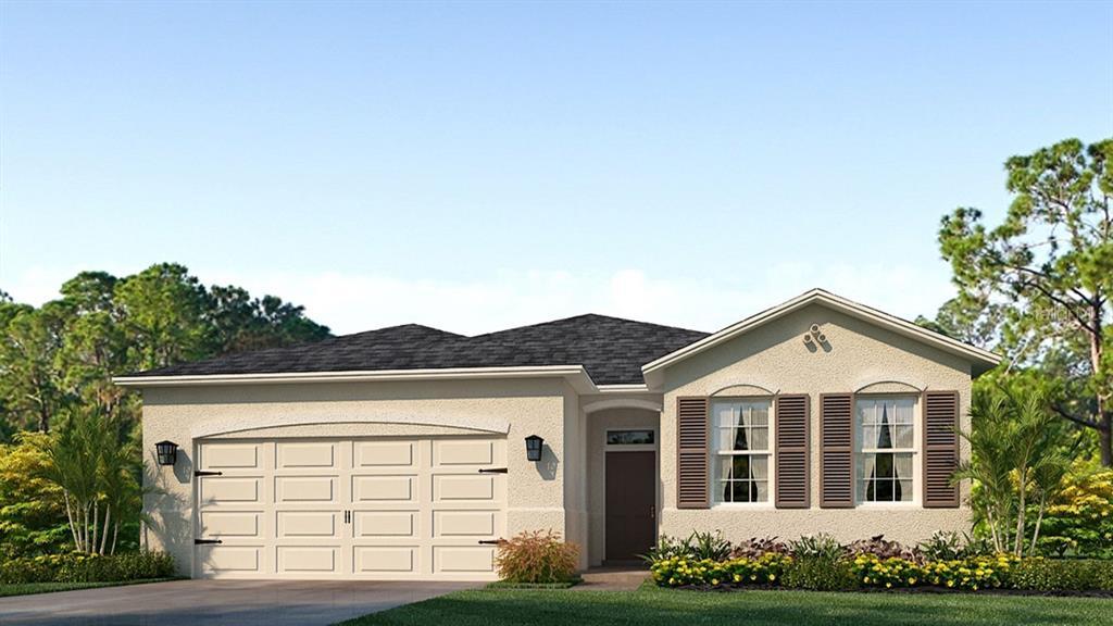 8008 WHEAT STONE DRIVE Property Photo - ZEPHYRHILLS, FL real estate listing