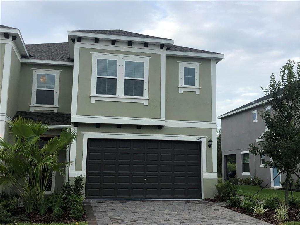 18717 NOBLE CASPIAN DR Property Photo - LUTZ, FL real estate listing