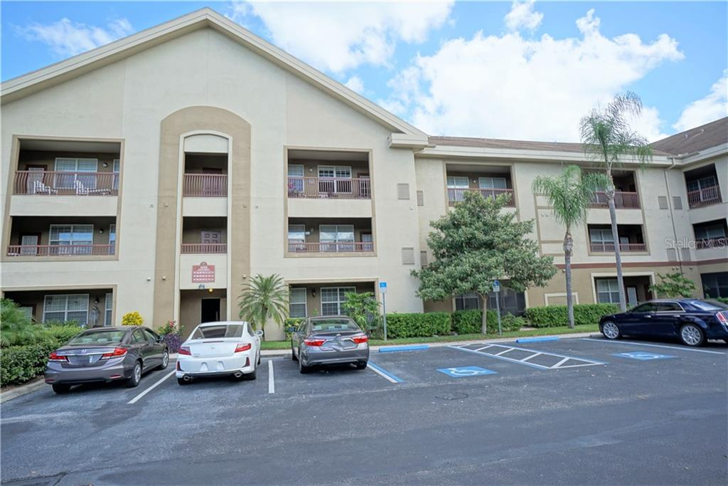 1610 RAENA DRIVE #312 Property Photo - ODESSA, FL real estate listing
