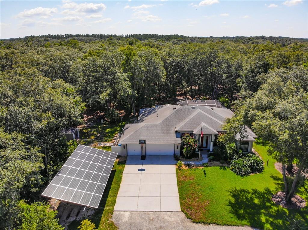 9322 WHEYSTONE DRIVE Property Photo - WEBSTER, FL real estate listing