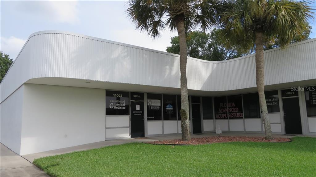 14003 N DALE MABRY HIGHWAY #S9 Property Photo - TAMPA, FL real estate listing