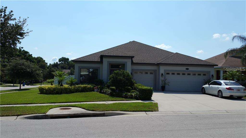 1321 MISTY VALLEY DRIVE Property Photo - BRANDON, FL real estate listing