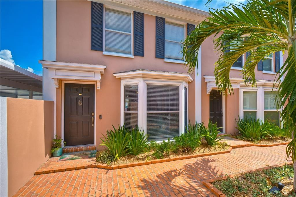301 S BUNGALOW PARK AVE #D Property Photo - TAMPA, FL real estate listing