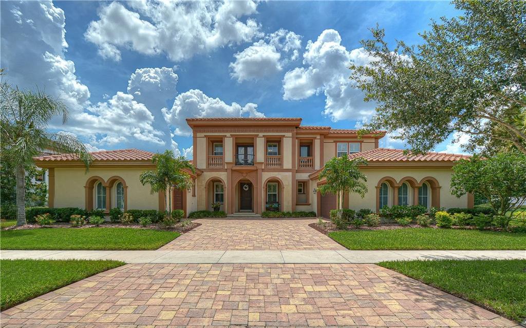 16319 PALMETTOGLEN CT Property Photo - LITHIA, FL real estate listing