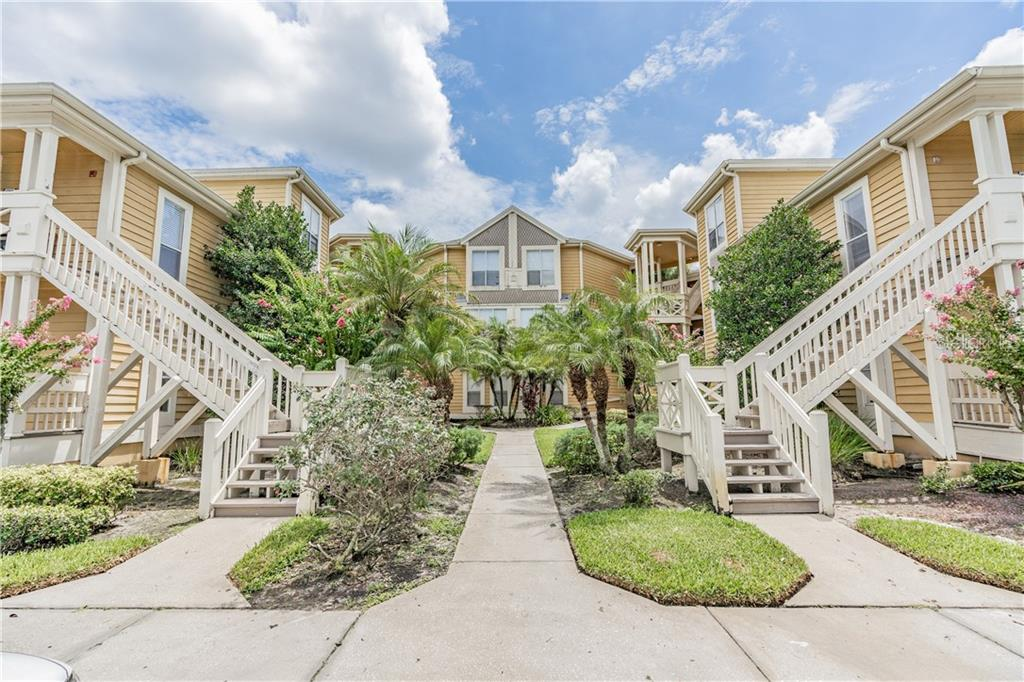115 112TH AVENUE NE #622 Property Photo - ST PETERSBURG, FL real estate listing