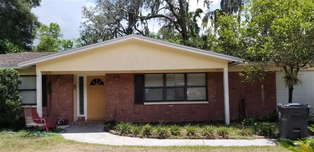 813 BRYAN ROAD Property Photo - BRANDON, FL real estate listing