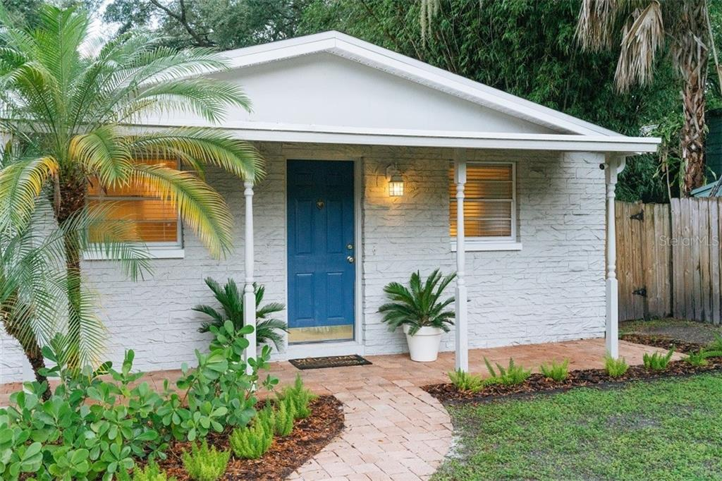315 W HAYA STREET Property Photo - TAMPA, FL real estate listing