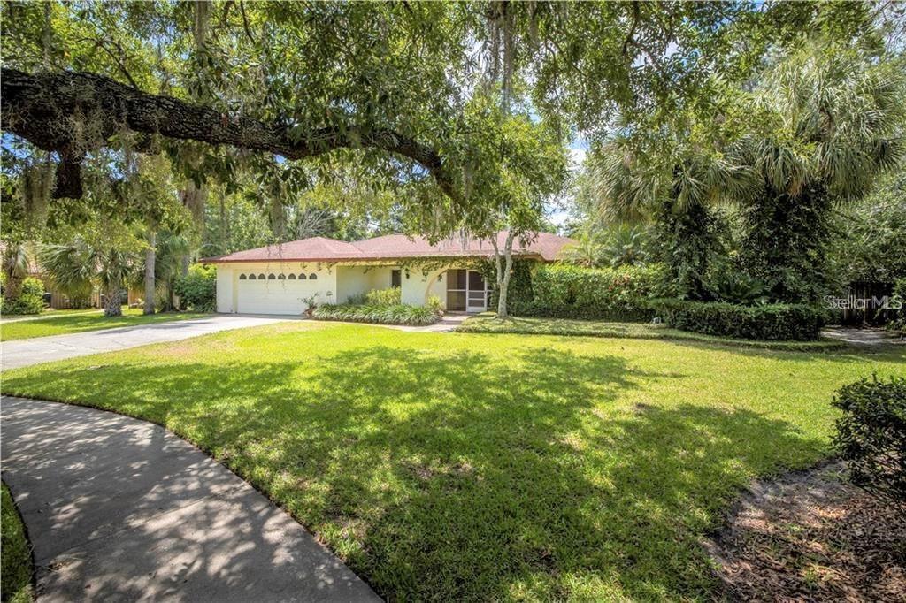 5002 ADDISON COURT Property Photo - TAMPA, FL real estate listing