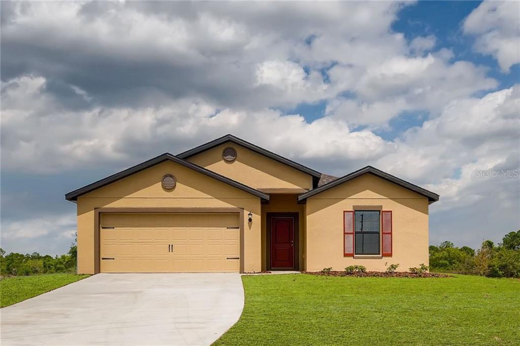 12082 CALLICARPA LANE Property Photo - LEESBURG, FL real estate listing
