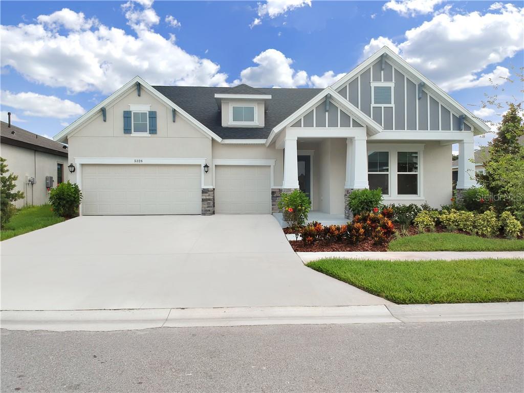 5326 SILVER SUN DR Property Photo - APOLLO BEACH, FL real estate listing
