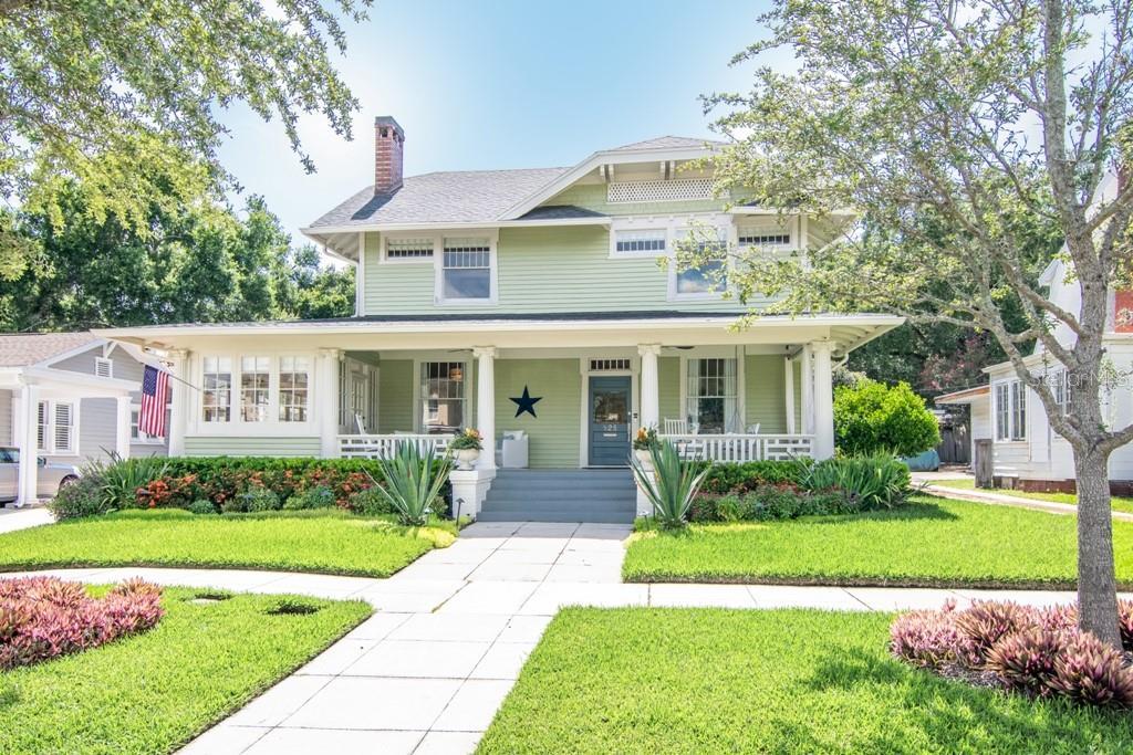 825 S DELAWARE AVENUE Property Photo - TAMPA, FL real estate listing