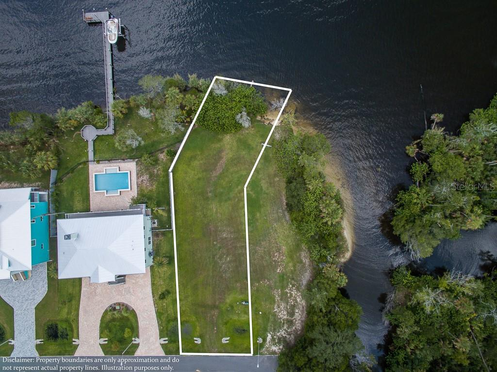 10863 W XANADU PATH Property Photo - HOMOSASSA, FL real estate listing