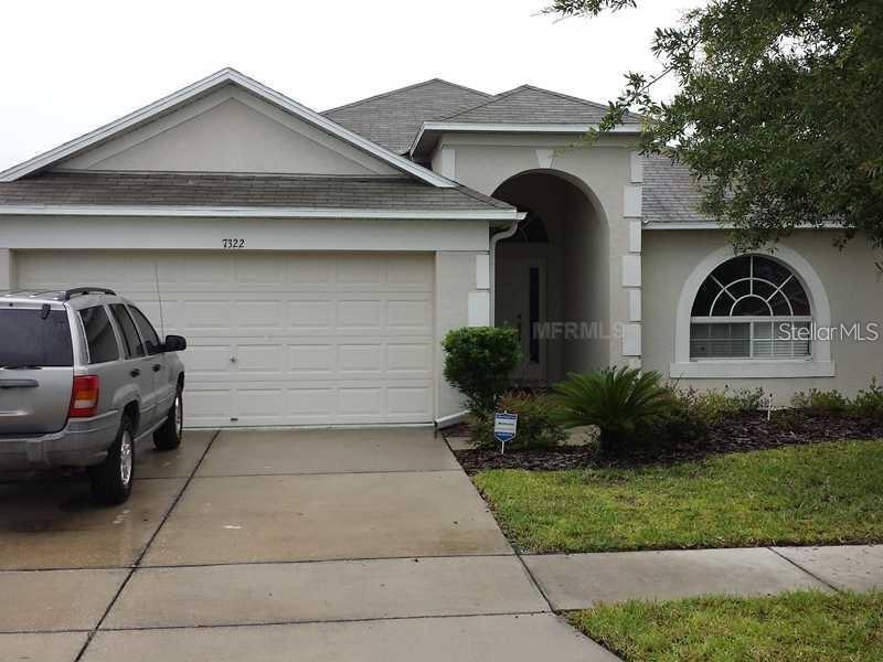7322 PARKERSBURG DR Property Photo - ZEPHYRHILLS, FL real estate listing