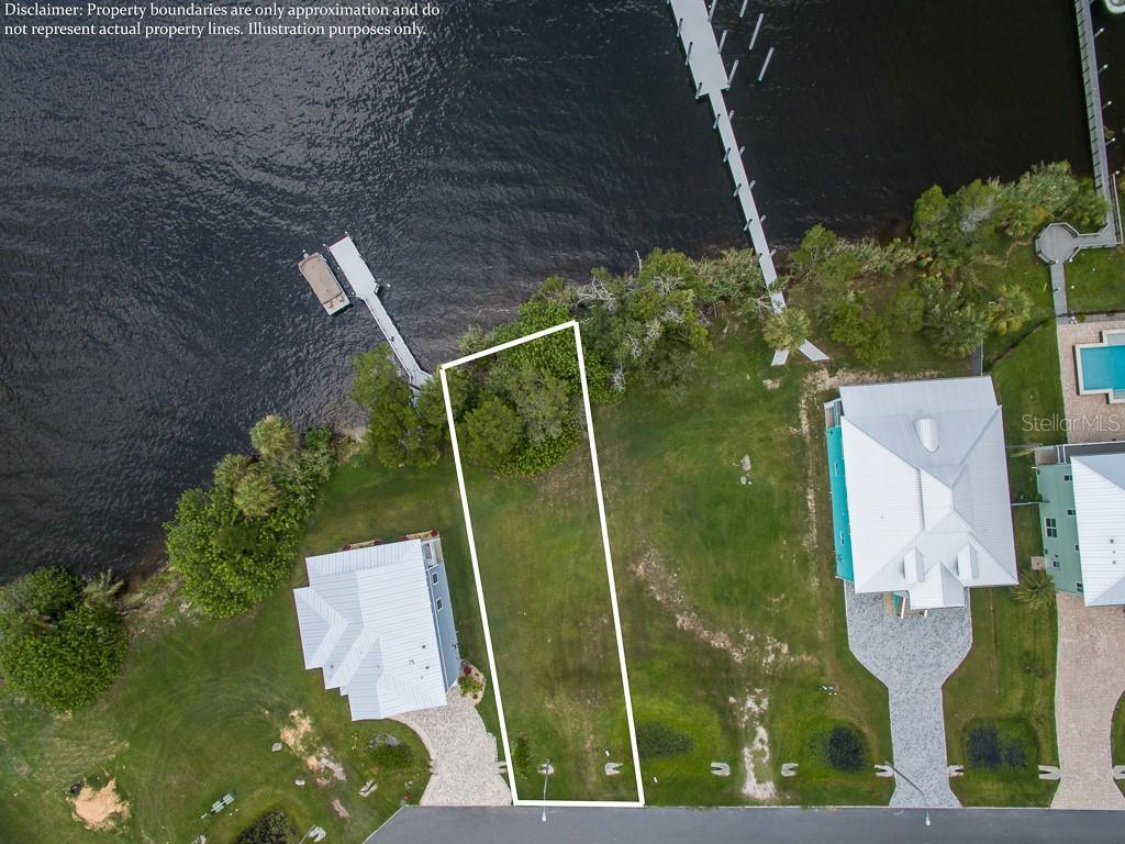 10915 W XANADU PATH Property Photo - HOMOSASSA, FL real estate listing