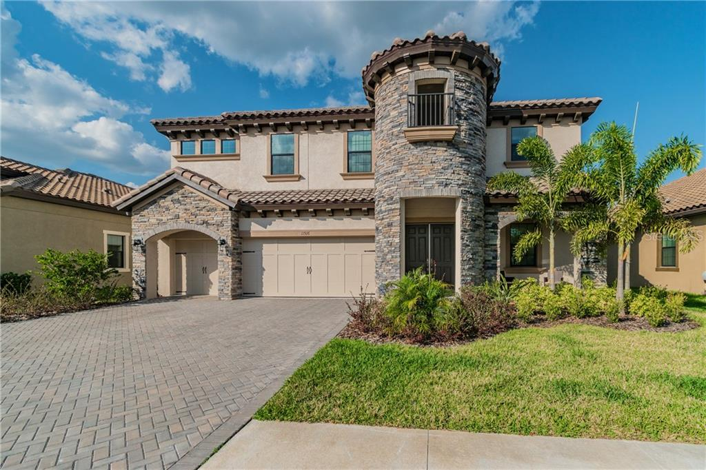 11916 CLIMBING FERN AVE Property Photo - RIVERVIEW, FL real estate listing