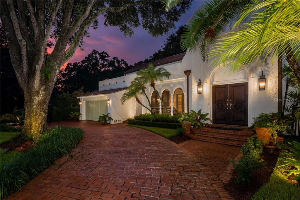 4503 W SYLVAN RAMBLE STREET Property Photo - TAMPA, FL real estate listing