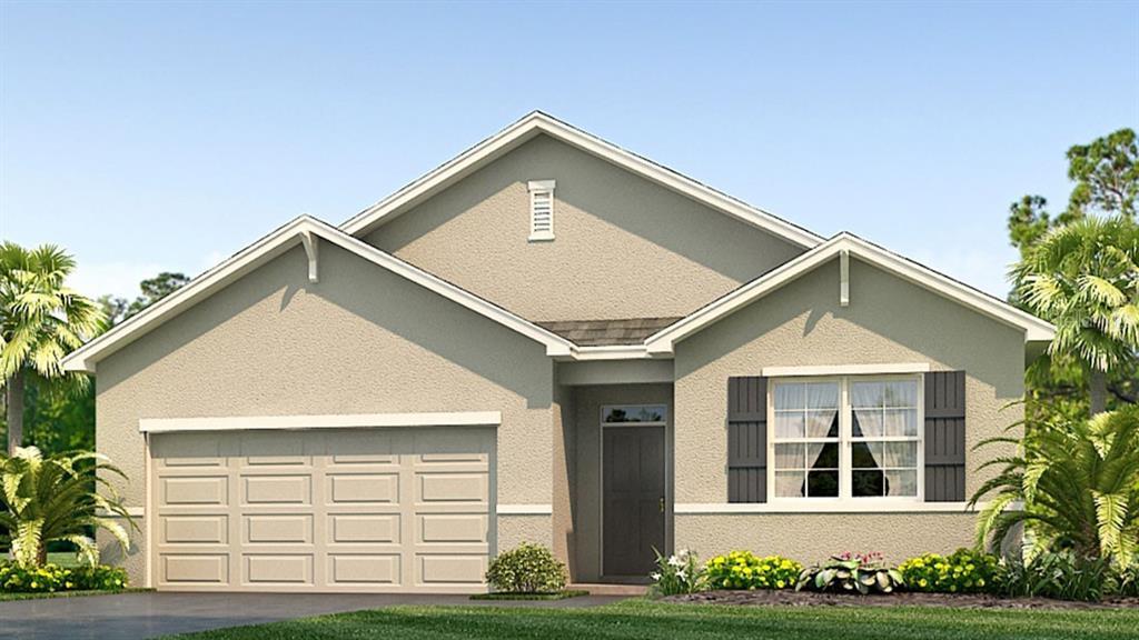 8476 BOWER BASS CIRCLE Property Photo - WESLEY CHAPEL, FL real estate listing