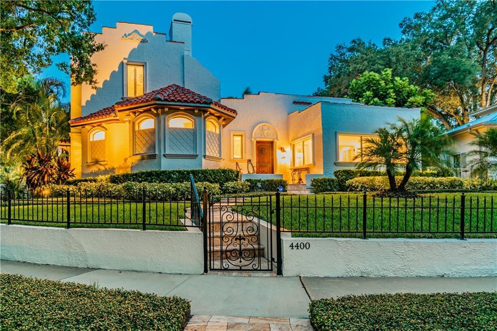 4400 W CULBREATH AVENUE Property Photo - TAMPA, FL real estate listing